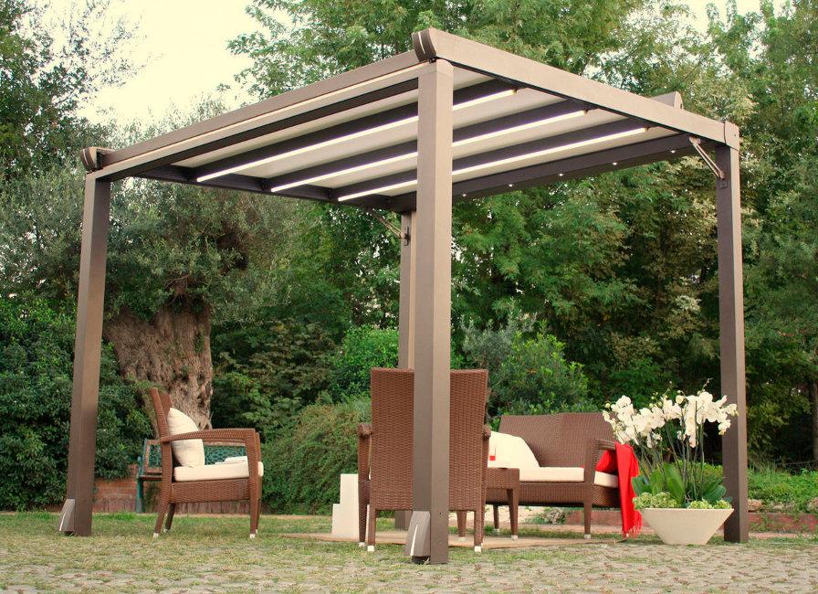 Pratic dehor gazebo colacicco legno porte interni esterni infissi