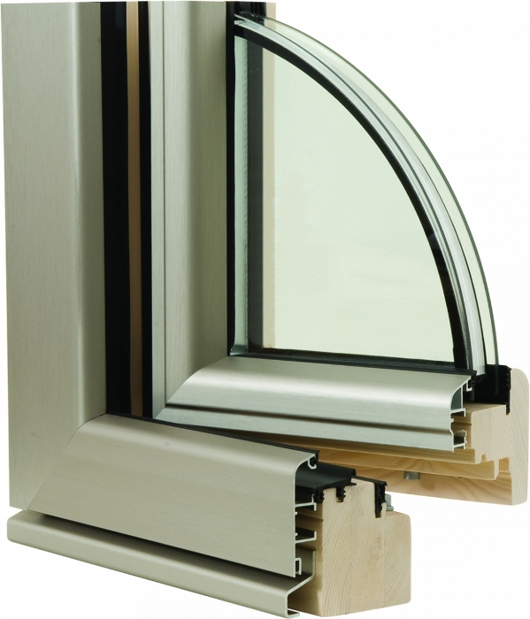 Finestre in alluminio roma produzione e installazione di infissi legno alluminio roma la - Finestre in alluminio prezzi ...