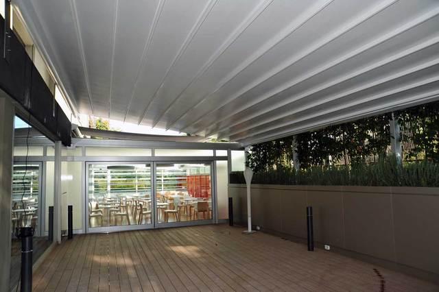 Pergolati Da Giardino In Alluminio : Realizzazione pergolati in ferro pergolati in ferro battuto