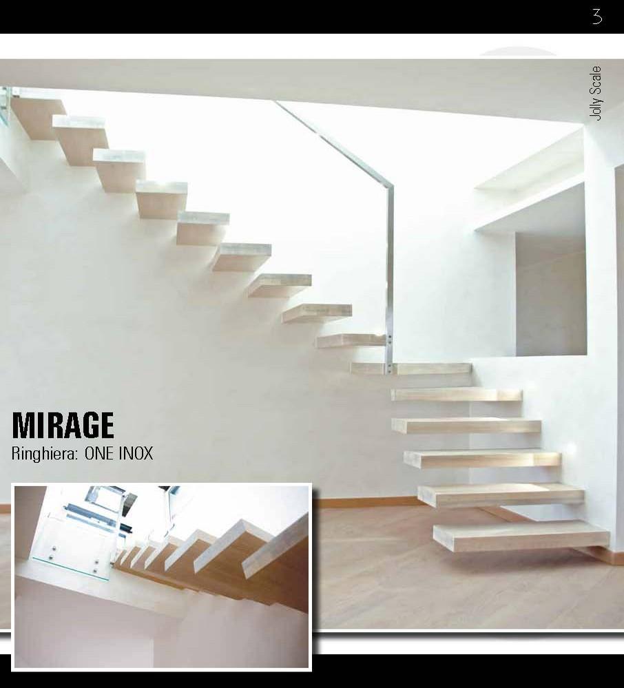Scale da interni roma la fer pi - Ikea scale da interno ...