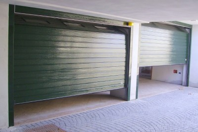 Vendita serrande avvolgibili roma la fer pi for Serrande avvolgibili per garage prezzi